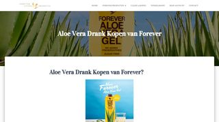 affirmations.nl/forever-aloe-vera-drank-kopen/