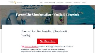 affirmations.nl/forever-lite-ultra-bestellen-vanille-chocolate/