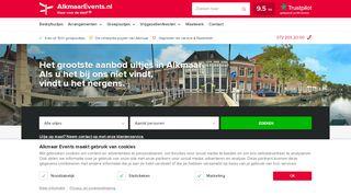 alkmaarevents.nl