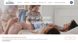 allesoverallergie.nl/allergieen/huisstofmijtallergie
