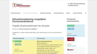allesoveruitvaartverzekeringen.nl/uitvaartverzekering-vergelijken
