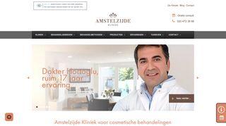 amstelzijdekliniek.nl