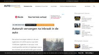 autobranchesignalen.nl/auto-s-en-bestelwagens/2586-autoruit-vervangen-na-inbraak-in-de-auto-2