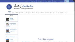bestofamsterdam.com