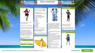 boksen-verkleedkleding.goedvinden.com