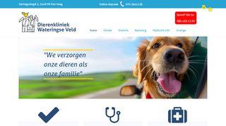 dierenkliniekwv.nl
