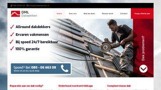 dmldakwerken.nl