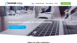 duidelijkonline.nl