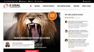 e-legal.nl