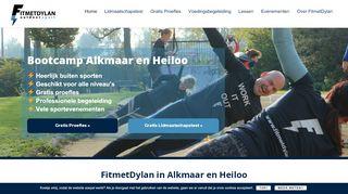 fitmetdylan.nl