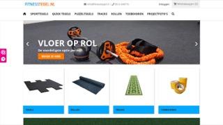 fitnesstegel.nl