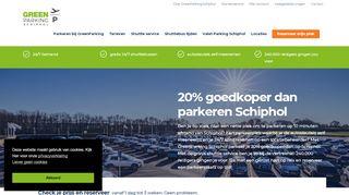 greenparkingschiphol.nl