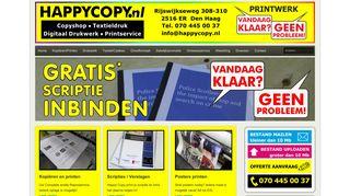 happycopy.nl
