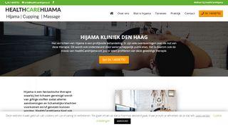healthcarehijama.nl