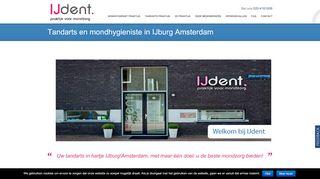 ijdent.nl