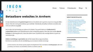 ikbenerooknog.nl/betaalbare-websites/