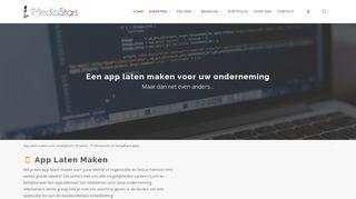 imediastars.nl/app-laten-maken/