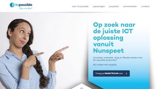itspossible.nl