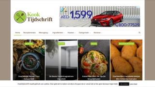 kooktijdschrift.nl