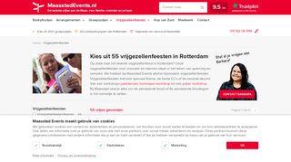 maasstadevents.nl/vrijgezellenfeest-rotterdam/