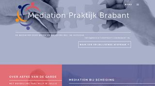 mediationpraktijkbrabant.nl