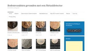 metaaldetector-bodemvondsten.nl