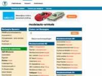 modelauto-winkels.startpagina.nl
