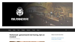 mrmancave.nl