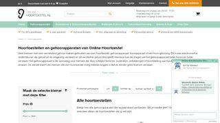 onlinehoortoestel.nl/gehoorapparaat/