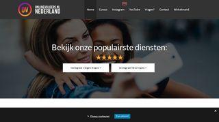 onlinevolgers.nl