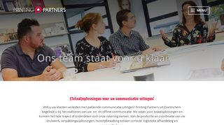 printingpartners.nl
