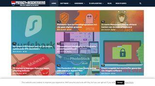 privacyenbescherming.nl