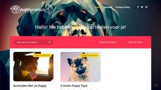 puppycursusopvoeden.nl