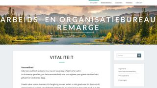 remarge.nl