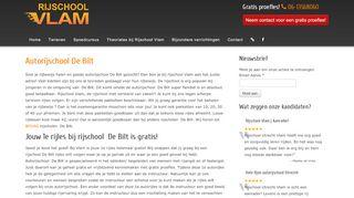 rijschoolvlam.nl/autorijschool-de-bilt/