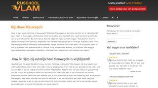 rijschoolvlam.nl/rijschool-nieuwegein/