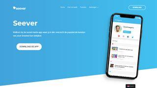 seeverapp.com