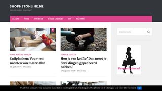 shophetonline.nl