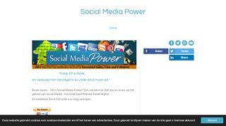 socialmediapower.jouwweb.nl