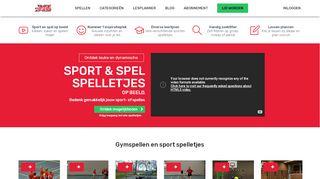 sportenspelxl.nl