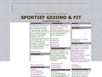 sportief-gezond-fit.bestelinks.nl