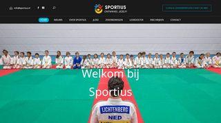 sportius.nl