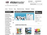 stickermaster.nl