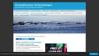 strandfeesten-scheveningen.jouwweb.nl/beste-strandtent-scheveningen
