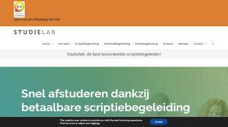studielab.nl