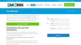 taxibroos.nl/taxi-alkmaar/