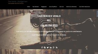 taxivenlo.net