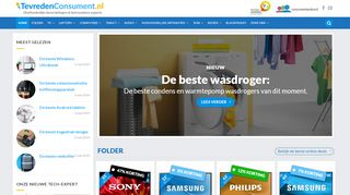 tevredenconsument.nl