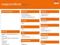 uwgezondheid.frisbegin.nl