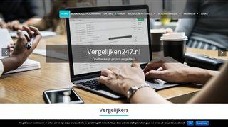 vergelijken247.nl